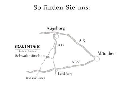 Goldschmiede Winter Schwabmünchen