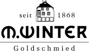 Logo Goldschmied M. Winter